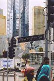 Swanston St