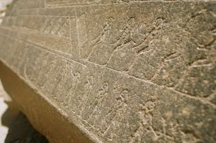 The Catacombs, circa 200 AD