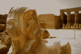 Karnak Temple