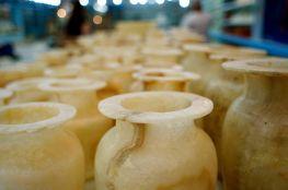 Alabaster Shop in Luxor
