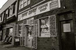 Caffe Capri, Brooklyn