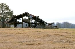 Hwy 7, Yalobusha County