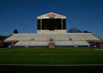 Vaught-Hemingway Stadium