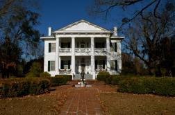 Rosswood Plantation, 1857 - Jefferson County, MS