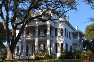 Stanton Hall, 1857 - Natchez, MS