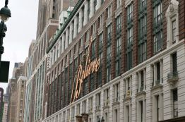 Macy's, 34th Street