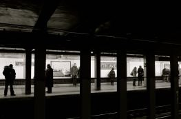 5th & 59th Subway Station