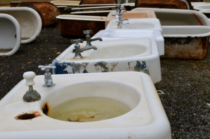 Southern Tub Repair, Hwy 6, Batesville, MS