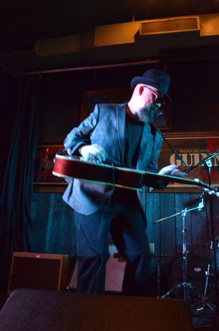Mark Telesca Band