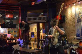 JP Blues Band