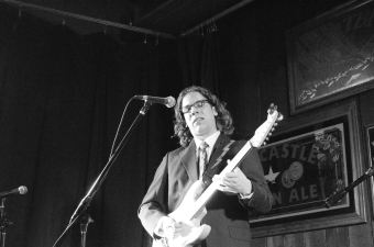 Jim Shaneberger Band