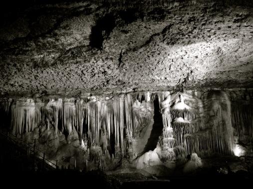 Blanchard Springs Cavern